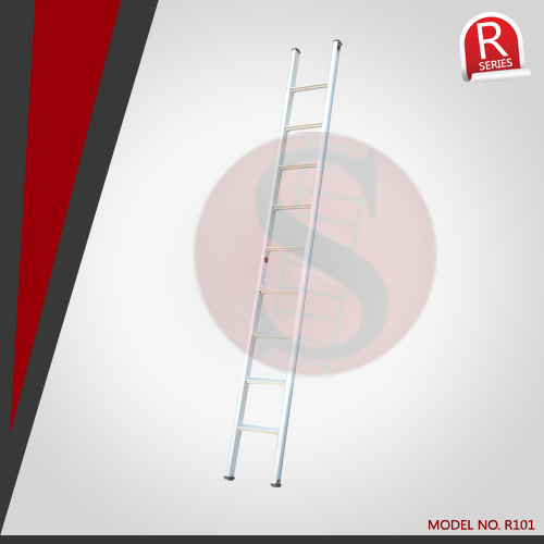 Aluminum Wall Supporting Ladders